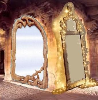 sala espejos